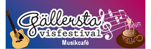 Musikcafé 30/1 -20
